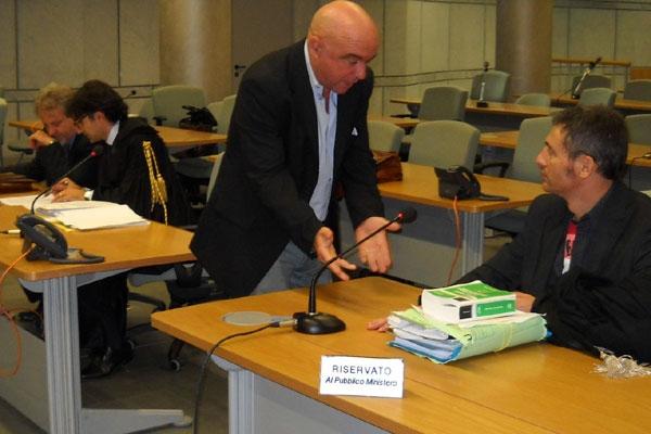 Montesilvano: Abusi sessuali, Di Donato licenziato in tronco
