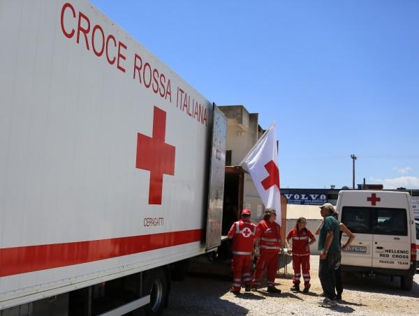 Terremoto Centro Italia: testimonianze dei soccorritori