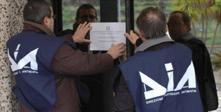 'Ndrangheta? Sequestrati beni anche in Abruzzo a Vincenzo Oliveri
