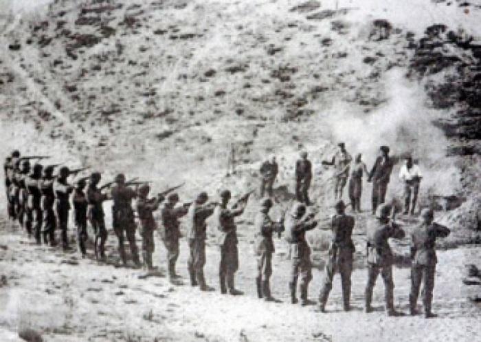 Eccidio Onna: sabato il 72 esimo anniversario