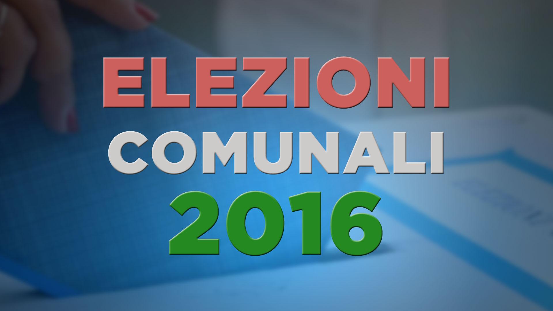 Risultati elezioni comunali Abruzzo spoglio in diretta