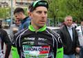 Ciclismo, Filippo Fortin ai piedi del podio