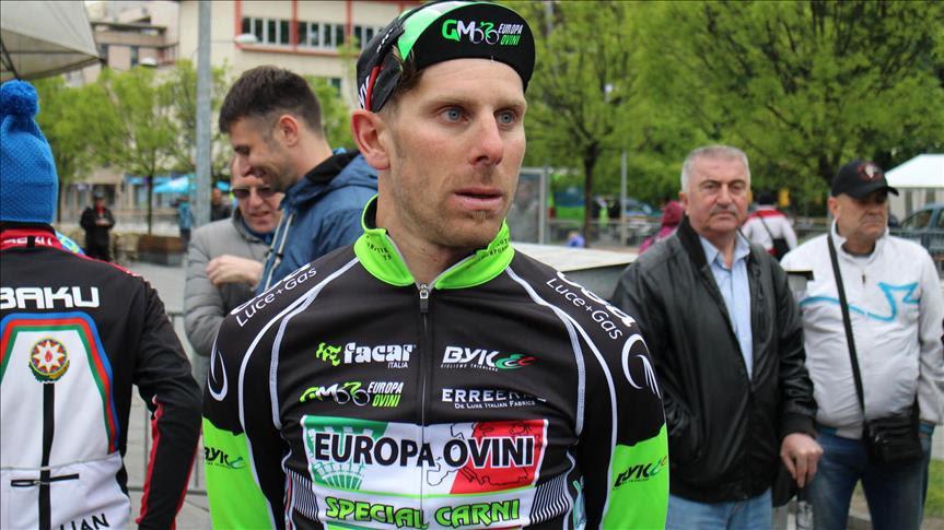Ciclismo GM Europa Ovini – Fortin ok