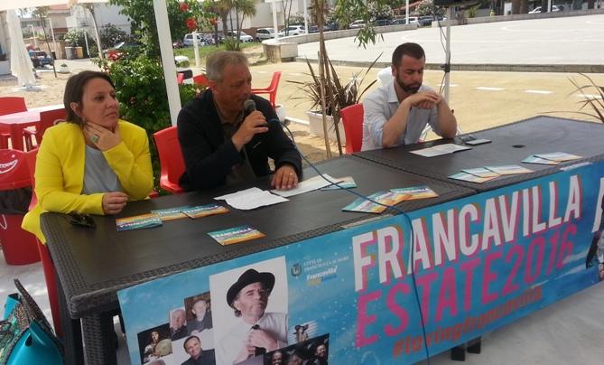 Francavilla, estate: ecco gli eventi
