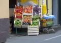 Teramo: denunciati i furbetti della frutta