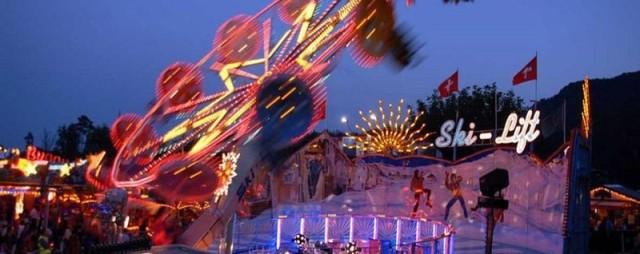 Pescara: festa colli, dai giostrai biglietti gratis per gli indigenti
