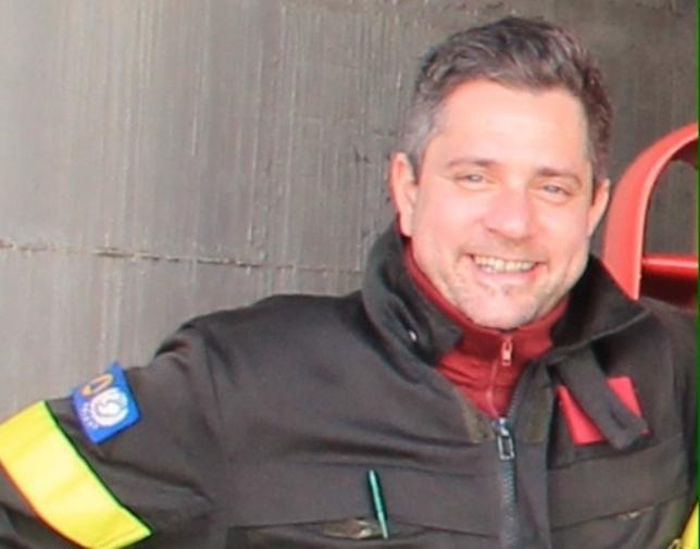Incidente a Vasto, muore vigile del fuoco