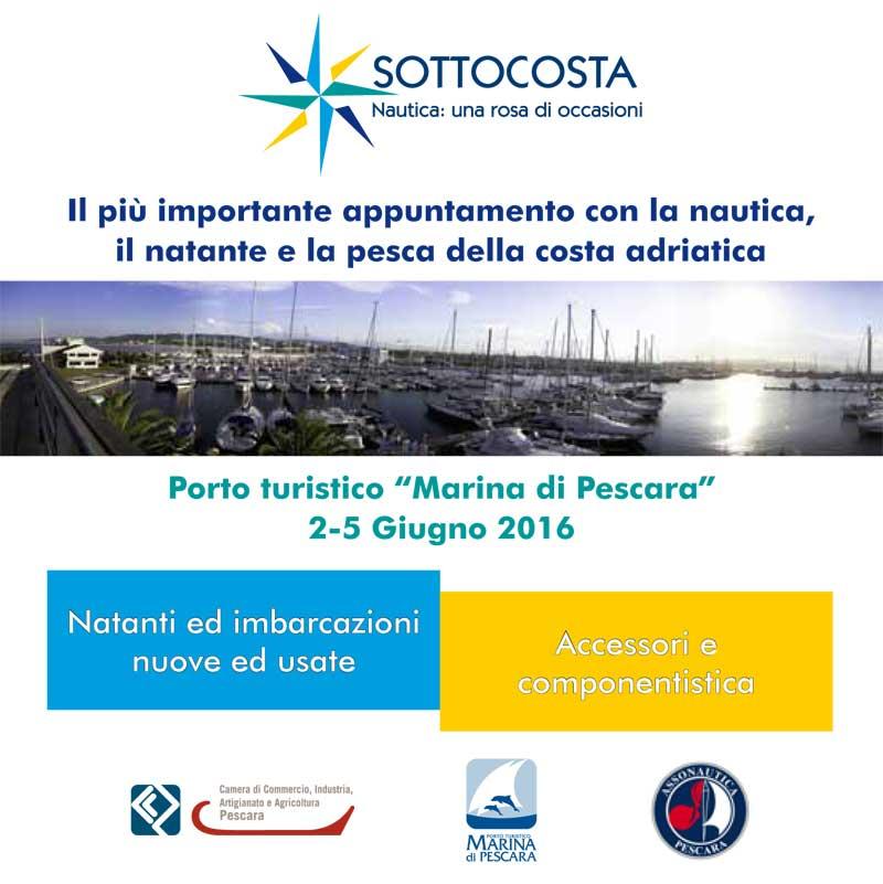 Pescara, al via Sottocosta al Marina