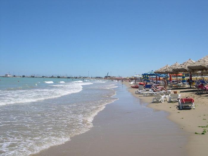 Balneazione Pescara: conformi gli ultimi dati Arta