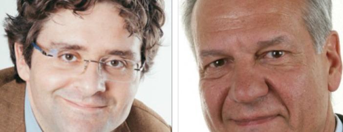 Elezioni comunali Vasto: al ballottaggio Desiati e Menna