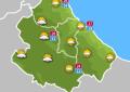Previsioni Meteo Abruzzo mercoledì 29 giugno