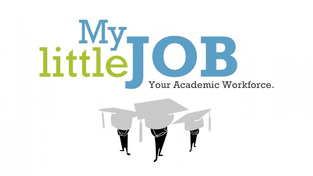 My Little Job: lavoro, piattaforma per studenti
