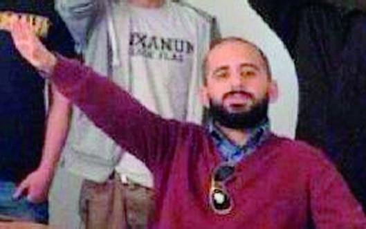 Aggredito Nico Barone, leader di Casapound a Lanciano