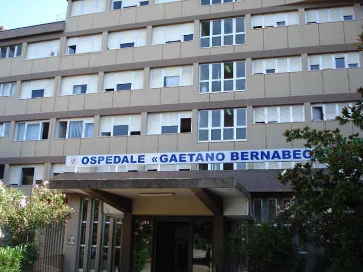 Ospedale Ortona, funziona un solo ascensore