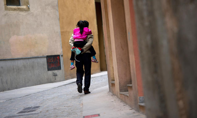 Pescara, co-housing parrocchiale per papà separati