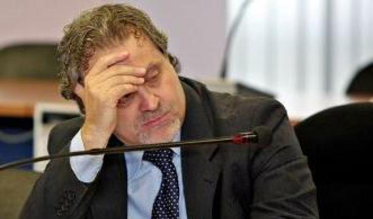 Montesilvano: Ex sindaco Cordoma assolto in 7 processi