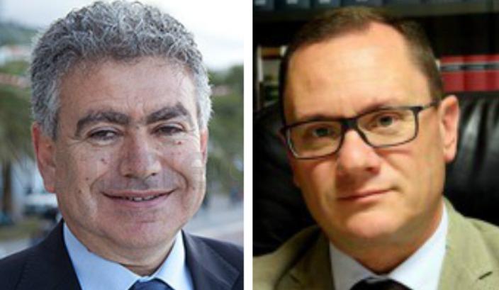 Elezioni comunali Roseto: al ballottaggio Di Girolamo e Pavone