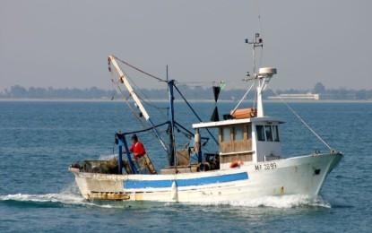 Pesca in Abruzzo: pubblicato bando per i Porti