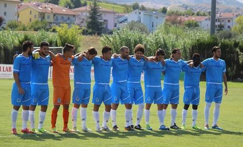 Calcio, Spareggi Eccellenza: Pineto vede la D