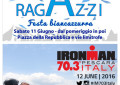 Pescara: festa serie A e Ironman, strade chiuse e divieti