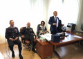 "Omicidio Giulianova, l'appello del Procuratore: ""collaborate"""
