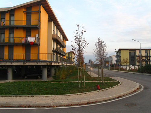 Terremoto Centro Italia: sfollati ospitati a L'Aquila