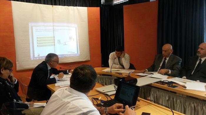 Abruzzo: il nuovo Piano Sanitario Regionale