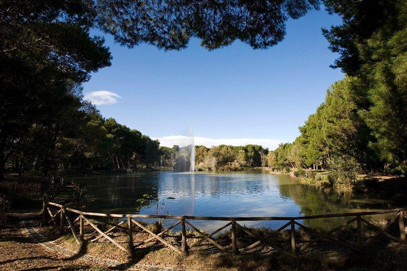 Pescara: via ai lavori per la riserva dannunziana
