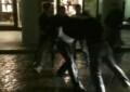 Chieti: rissa in un bar, tre denunce ed una donna ferita