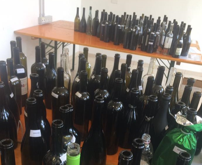 """Vini Abruzzo: 40 premi a """"Selezione del Sindaco"""""""