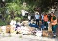 Pescara, nuovo sgombero al terminal dei bus