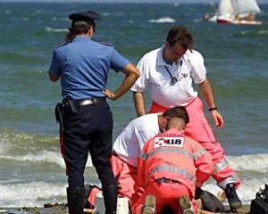 """Tragedie in spiaggia, """"la cautela non è mai troppa"""""""