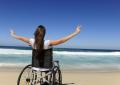 Barriere architettoniche: una legge per spiagge accessibili