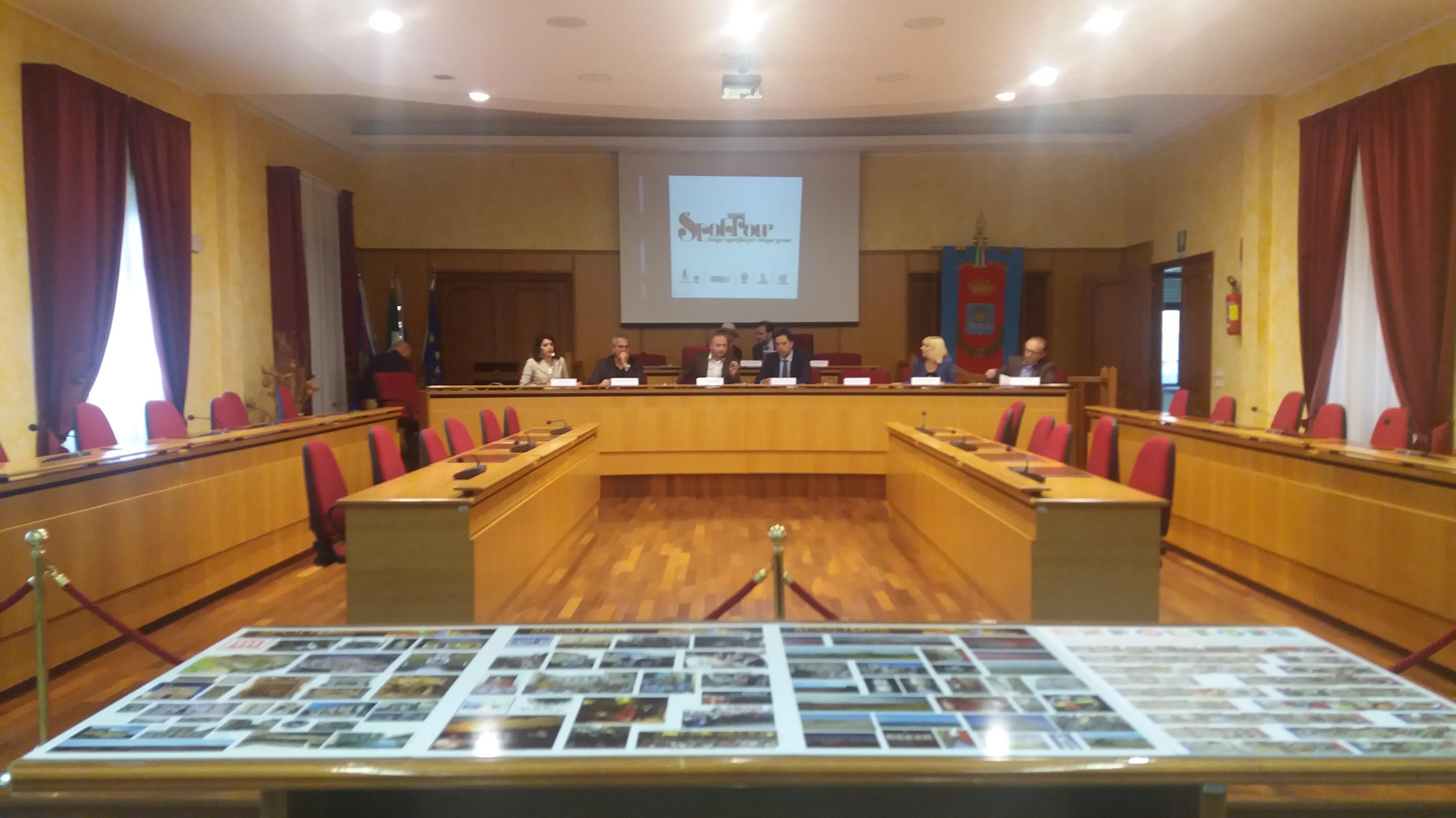 Spoltour per rilanciare turismo , cultura ed economia