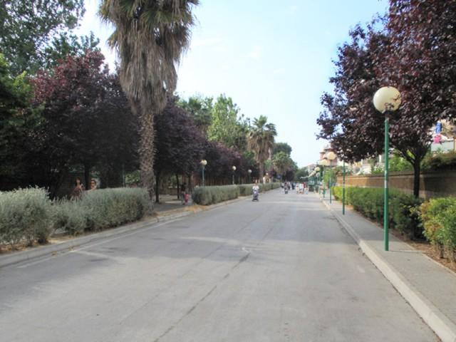 Pescara: parcheggi estivi a 3 euro