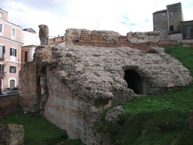 A Chieti riapre il teatro romano per la festa della musica