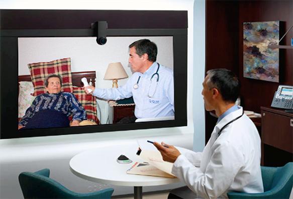 Sanità, approvato progetto di telemedicina