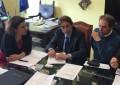 L'Aquila, trasferta a Roma: bilancio nel decreto enti territoriali