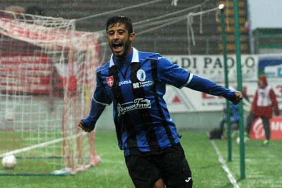 Calcio, la storia di Luca Verna