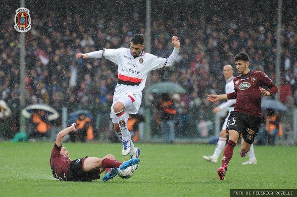 Serie B Playout – Lanciano Salernitana, live dalle 20,30