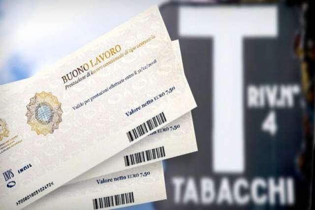 Cgil Pescara, critiche al sistema dei voucher