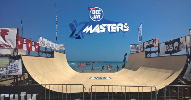 Grandi Eventi a Pescara: Arriva Radio Deejay Xmaster