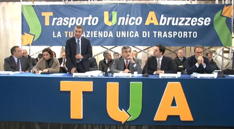 Trasporti Abruzzo, 75 nuovi assunti alla Tua Spa