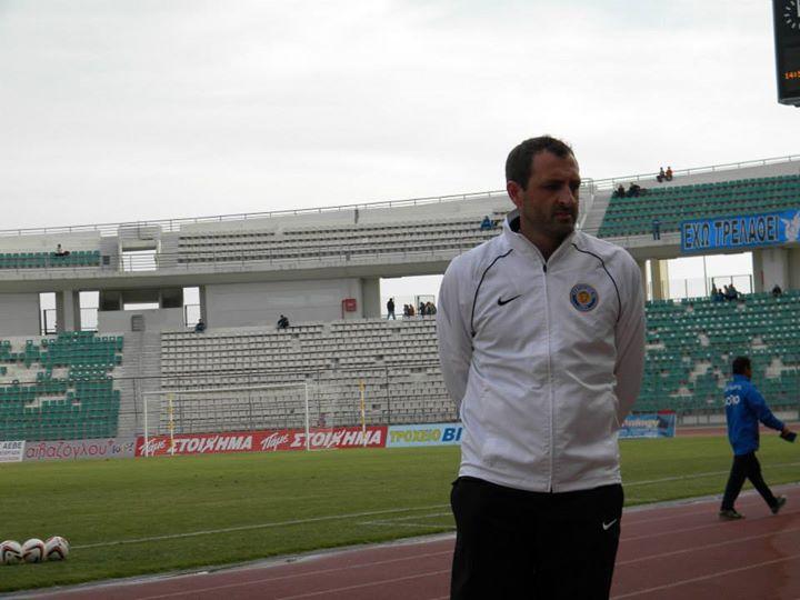 Calcio, Gianluca Colonnello allenerà in Italia