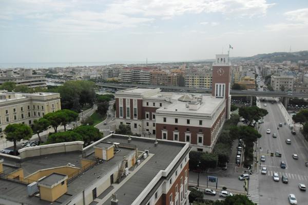 Pescara: affidata la consulenza del Piano Traffico