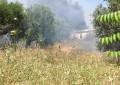 Giulianova: ennesimo rogo in via Cavoni
