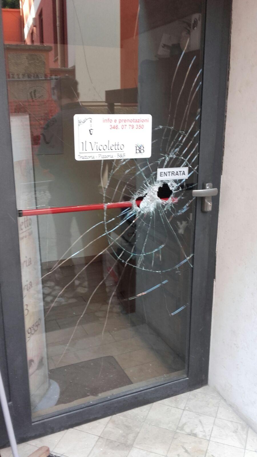 A Montesilvano spaccate e furti nel centro Espansione 2