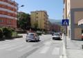 L'Aquila, via Strinella: tanti disagi per i lavori dei sottoservizi
