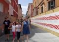 L'Aquila, alberghi pieni e tanti turisti in centro storico