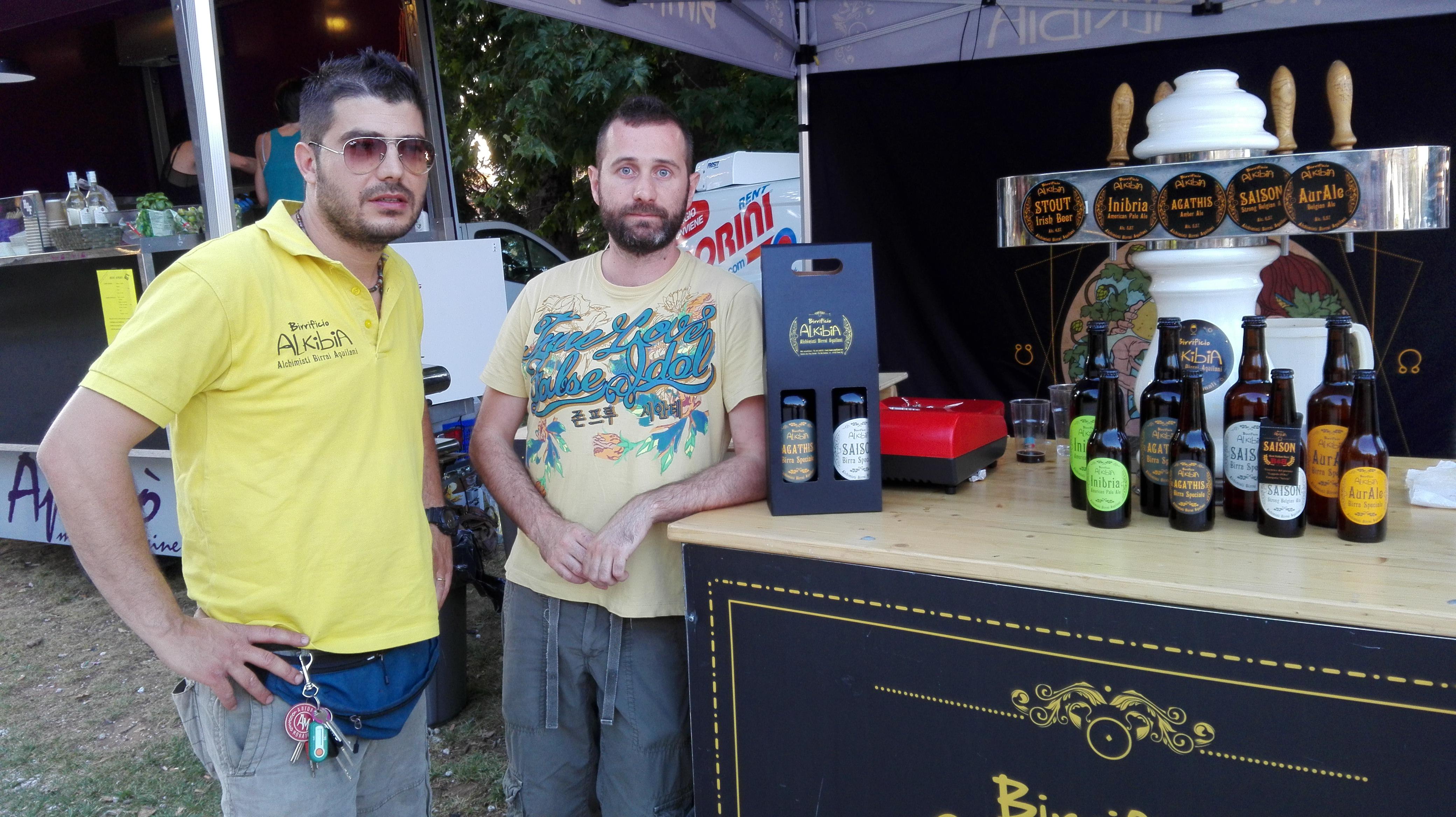 L'Aquila, Festival della partecipazione: c'è anche street food